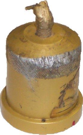 Gascolator Gas O Rings